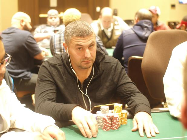 Article image for: HORSESHOE BALTIMORE MAIN EVENT
