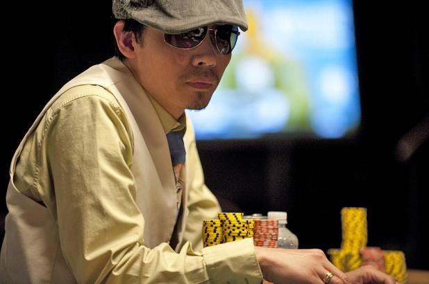 Article image for: HOIA PHAM WINS FIRST WSOP GOLD BRACELET OF 2010