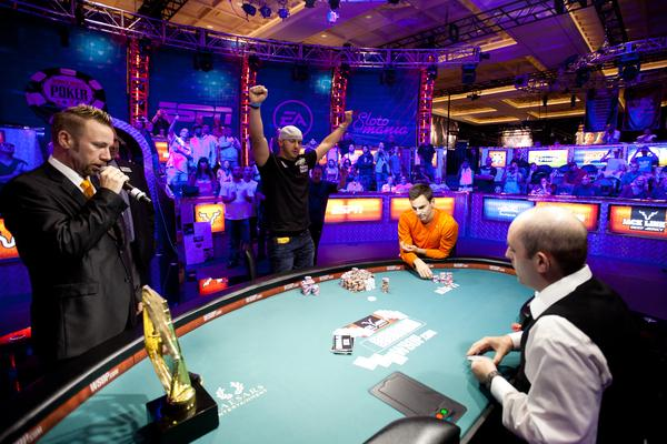 Article image for: THE WSOP DAILY SHUFFLE: FRIDAY, JUNE 29, 2012