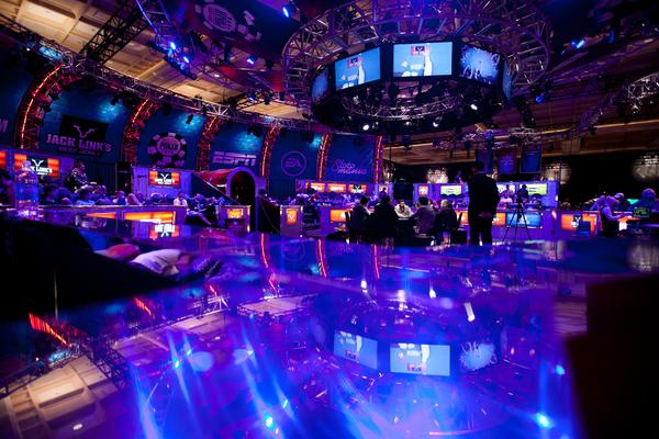 Article image for: THE WSOP DAILY SHUFFLE: THURSDAY, JUNE 28, 2012