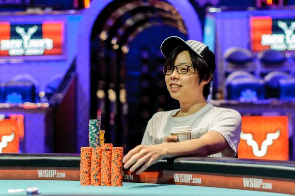 Article image for: HOLDEN AND CHEONG SEEK A SECOND FINAL TABLE WEDNESDAY ON ESPN