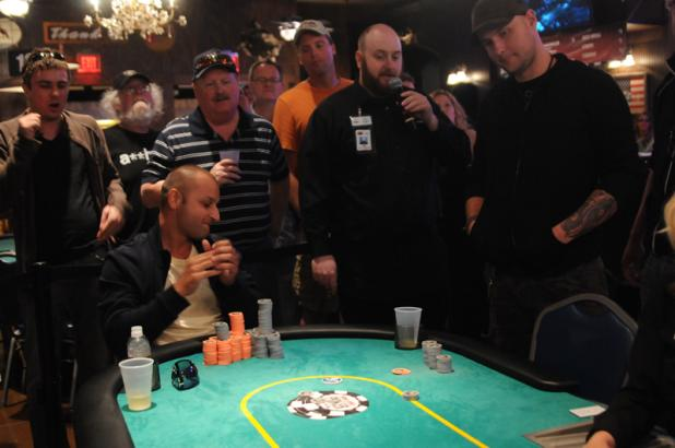 TRIFECTA: DRAZEN ILICH CAPTURES 2nd WSOP RING IN 6-HANDED NO LIMIT CIRCUIT EVENT