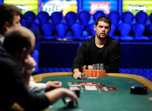 ELIE PAYAN WINS LARGEST POT LIMIT OMAHA TOURNAMENT IN POKER HISTORY