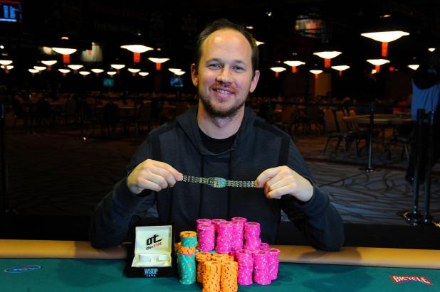 Article image for: JOHN MONNETTE WINS LARGEST EIGHT-GAME MIX TOURNAMENT IN POKER HISTORY