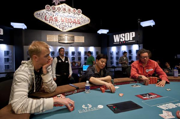 Article image for: THE WSOP DAILY SHUFFLE: SAT., JUNE 16, 2012
