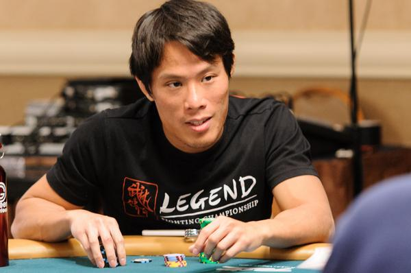 2012 WSOP HALFTIME REPORT: PLAYER LEADERBOARDS