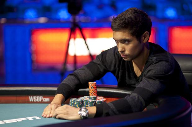 Article image for: TIMOTHY ADAMS BECOMES THIRD CANADIAN GOLD BRACELET WINNER AT 2012 WSOP