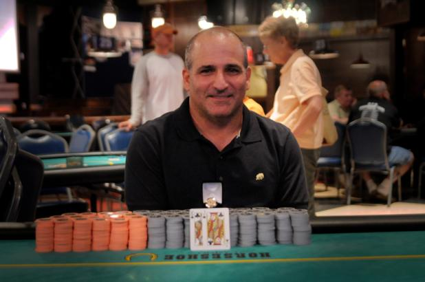 Article image for: 7th WSOP CIRCUIT SEASON UNDERWAY, EPSTEIN TAKES 1ST RING EVENT AT COUNCIL BLUFFS