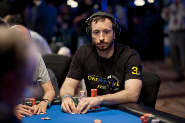 Article image for: BRIAN RAST LEADS THE CHARGE AFTER DAY 1 OF THE WSOP NATIONAL CHAMPIONSHIP