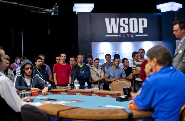 Article image for: THE WSOP DAILY SHUFFLE: JULY 6, 2012