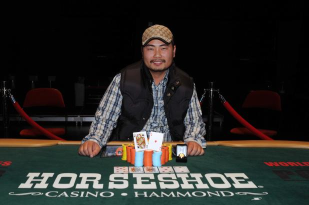 Article image for: Tuyen 'Twin' Ngo Achieves First WSOP Circuit Victory