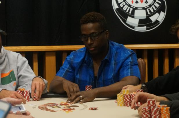 Article image for: PBKC MAIN EVENT DAY 2 RECAP