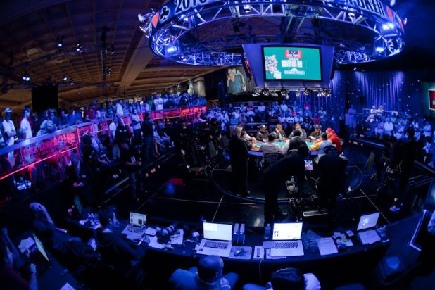 Article image for: 2010 WSOP MAIN EVENT REACHES FINAL DAY: JOSEPH CHEONG LEADS WITH 27 PLAYERS LEFT