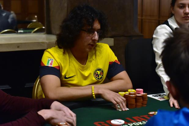 FERNANDO GALVAN LEADS FINAL 12 IN PH MAIN