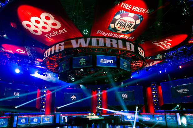 POKER CENTRAL AND ESPN UNVEIL 2018 WSOP LIVE TV SCHEDULE