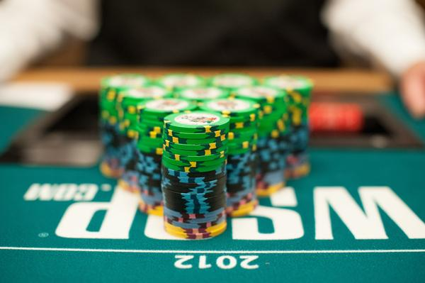 Article image for: THE WSOP DAILY SHUFFLE: TUESDAY, JUNE 5, 2012