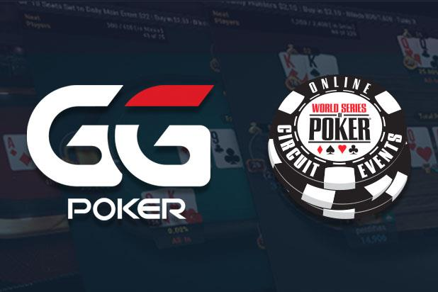 Article image for: GGPOKER AND WSOP COLLABORATE ON WSOP SUPER CIRCUIT ONLINE SERIES