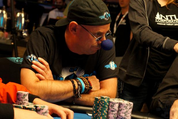 THE WSOP DAILY SHUFFLE: TUESDAY, JULY 3, 2012