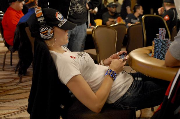 Article image for: GEARING UP FOR THE WSOP