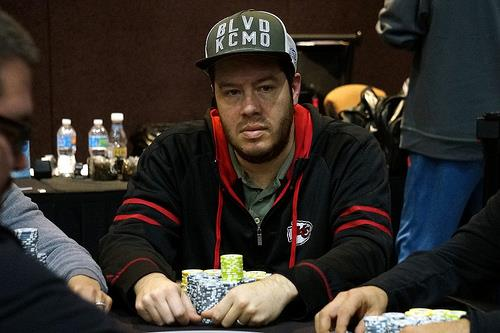 LIVE UPDATES FROM THE CHOCTAW MAIN EVENT
