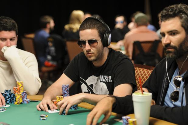 $5,000 NO-LIMIT HOLD'EM FINAL TABLE LIVE STREAM