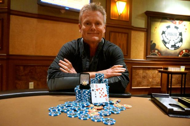 Article image for: GREGORY JOHNSON WINS SOUTHERN INDIANA MAIN EVENT