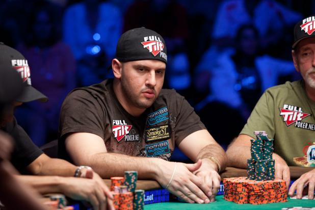 Article image for: MICHAEL MIZRACHI 2nd OVERALL HEADING INTO WSOP MAIN EVENT DAY 7, THEO JORGENSEN LEADS