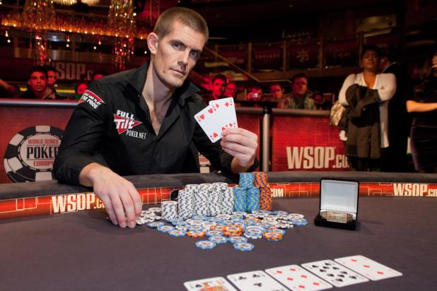 Article image for: HAN-SOME VICTORY FOR GUS AS HE WINS HIGH ROLLERS HEADS UP WSOP CHAMPIONSHIP.