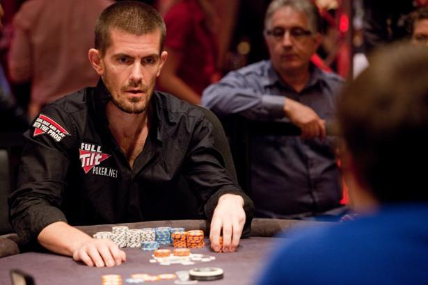 Article image for: GUS HANSEN CONQUERS WSOP EUROPE
