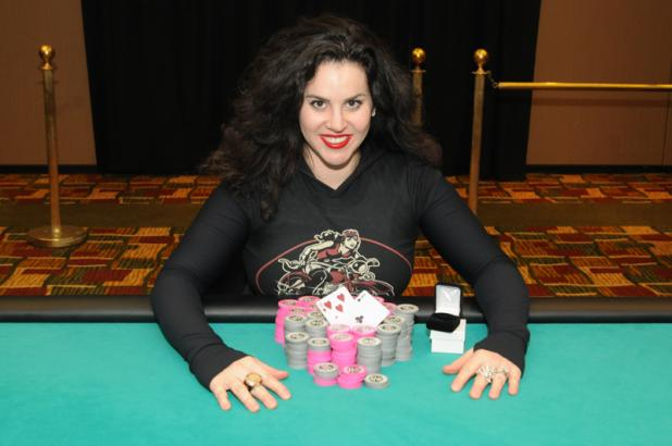 Article image for: WSOP ACADEMY GRADUATE TAKES BOYS TO SCHOOL