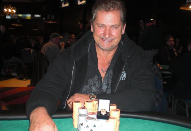 Article image for: Timothy Morgan Wins Event #19