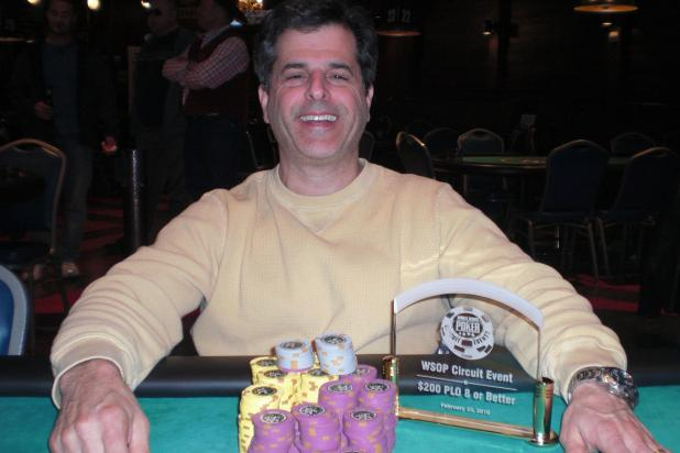 WSOP NEWS: NO MAS THE FINAL TABLE THAT WASNT