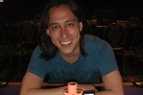 Mark Stephen Edwards Victorious at Bayou Poker Challenge