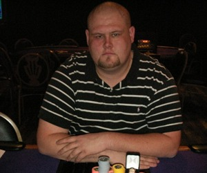 Jeff Tims Wins $58 Grand at Harrahs New Orleans