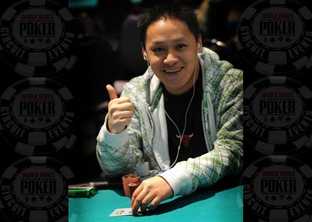 Article image for: JOHN NGUYEN LEADS HARRAH'S TUNICA CIRCUIT MAIN EVENT FINAL TABLE