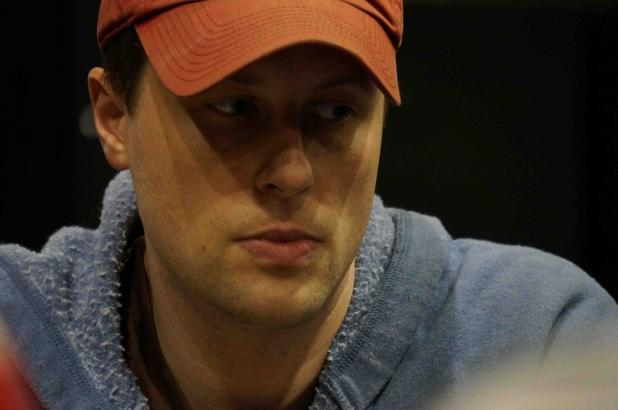 Article image for: MICHAEL YALE LEADS DAY 1B OF RECORD-BREAKING FIELD AT HAMMOND