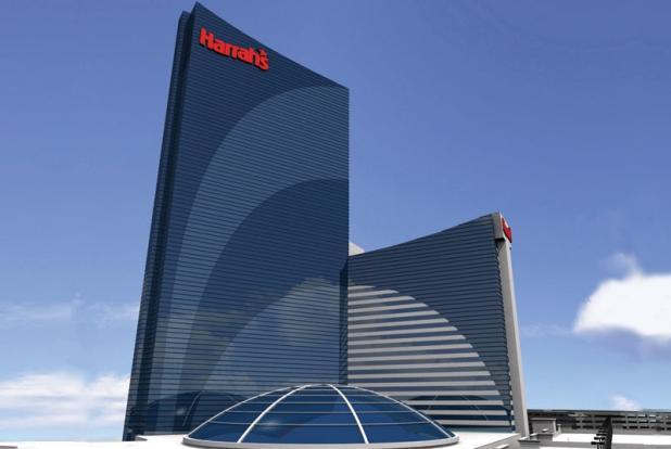 Article image for: HARRAH'S RESORT ATLANTIC CITY HOSTS WSOP CIRCUIT DECEMBER 4 - 22