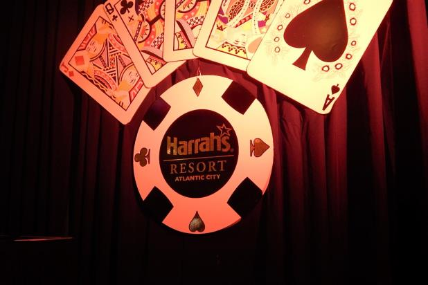 Article image for: HARRAH'S ATLANTIC CITY CIRCUIT BEGINS THURSDAY