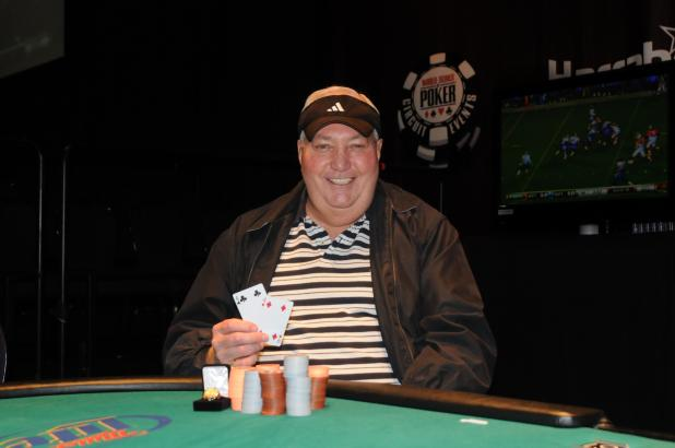 Article image for: TAPSCOTT TAKES DOWN EVENT 11