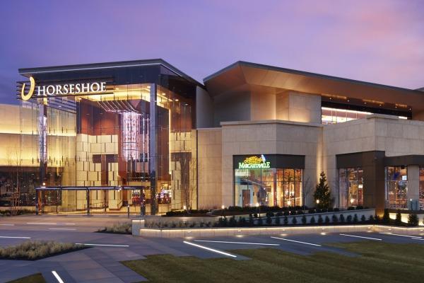Horseshoe casino cincinnati ohio grand opening hotel aruba marriott resort and stellaris casino