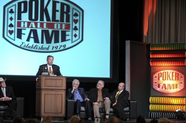 THE POKER HALL OF FAME NOMINATIONS NOW OPEN!