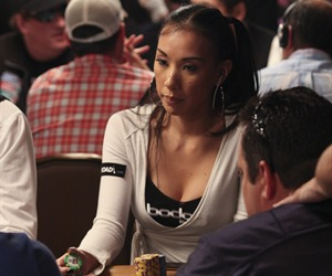Heads-Up: Evelyn Ng