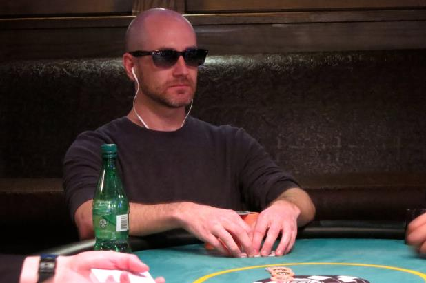 Article image for: CASINO CHAMPION PROFILE: JED HOFFMAN