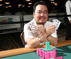 Tiger's Tale: Luu Wins Event #6