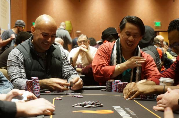 potawatomi casino poker milwaukee