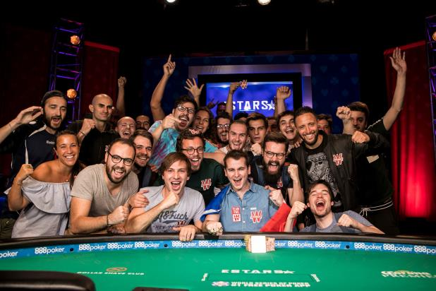Article image for: IVAN DEYRA WINS FIRST WSOP BRACELET IN $3,000 NO-LIMIT HOLD'EM