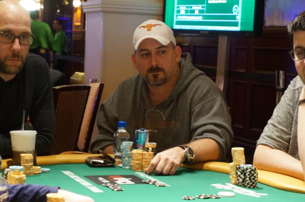 CASINO CHAMPION PROFILE: JAMES ALEXANDER