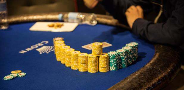 Article image for: WSOP APAC HIGH ROLLER FINAL TABLE IS SET