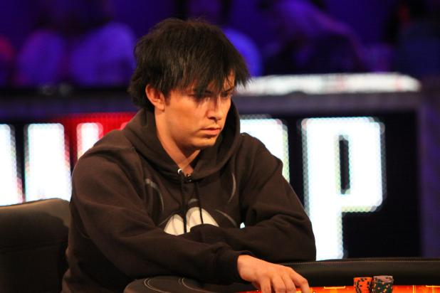$25,000 Heads-Up Championship - Jake Cody