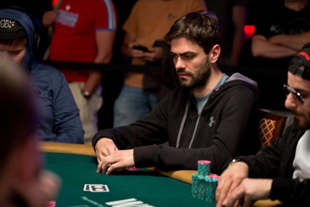 JAMES OBST LEADS WSOP PLAYER OF THE YEAR RACE AT MIDWAY POINT